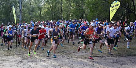 Glenbrook Marathon